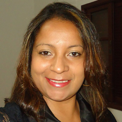 Claudiana Rosário